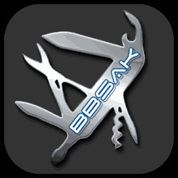 Blackberry Swiss Army Knife Bbsak V1 9 Compatible With